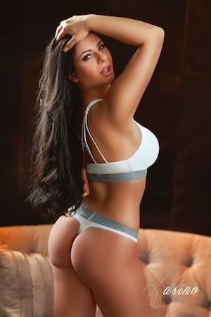 Sonia escort from Casino London Models